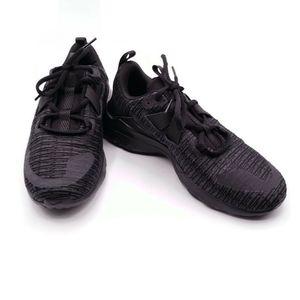 NWOB Nike Renew Arena Black Shoes Size 6.5